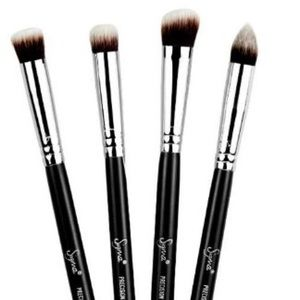 Sigma Beauty Sigmax precision brushes new